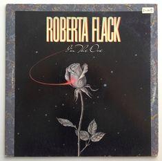 Roberta Flack - I'm The One LP Vinyl Record Album, Atlantic - SD 19354, Soul, Funk, 1982, Original Pressing