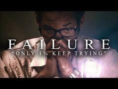 FAILURE - Best Motivational Video Speeches Compilation for Success, Students & Entrepreneurs - YouTube