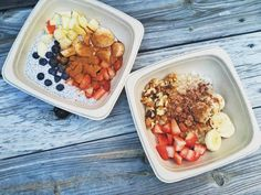 Why You Need to Try Roots' New Breakfast Option