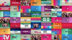 MiTV - Channel Branding 2011 – Televisión Digital Abierta Argentina   Television Digital Abierta contacted us to develop the full branding of their channel. Since…