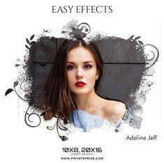 Adaline Jeff - Easy Effects