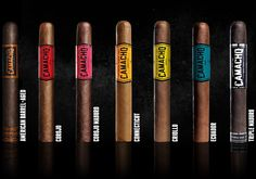 Camacho Corojo Cigars - The Legend