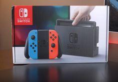 Το Nintendo Switch έγινε η ταχύτερα πωλούμενη κονσόλα βιντεοπαιχνιδιών στις ΗΠΑ. Το Nintendo Switch έχει γίνει το ταχύτερα πωλούμενο οικιακό σύστημα βιντεοπαιχνιδιών στην ιστορία των ΗΠΑ.