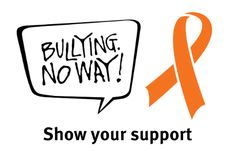 Show your support NDA 2020 Bullying No Way, Bullying Prevention, March, Social Media, Social Networks, Mars