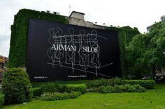 Armani silos museo moda