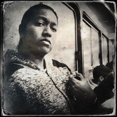 Woman on the bus Street Portrait, Black And White Portraits, Street Photography, Photographs, Woman, Painting, Fictional Characters, Art, Art Background