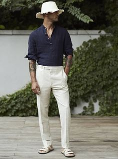"mensfashionworld: "" mensfashionworld: "" Eidos Napoli Spring/Summer 2016 "" Follow us for more men's fashion! """