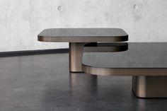 Bow Coffee Table - Classicon EN