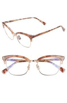Womens Glasses Frames, Eyeglasses Frames For Women, Brown Glasses, Cat Eye Glasses, Eye Glasses Online, Look Into My Eyes, Reading Glasses, Eyewear, Lenses