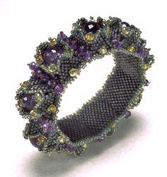 Bead Society of Victoria - Cynthia Rutledge