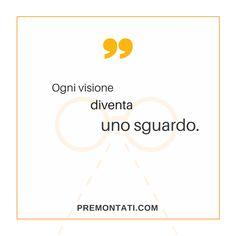 La vita davanti a sé: magica, irripetibile, unica… e assolutamente da vedere! ✨ ➡️ SCONTO -50% sul primo ordine di occhiali. Vai su Premontati.com