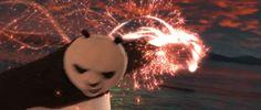 Kung Fu Panda 2 (2011) - Disney Screencaps