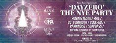 SUN-DAZED presents | ▼ DAY-ZERO ▼ | The NYE Party [31.12.2013] at Ora http://rpnlebanon.com/site/sun-dazed-presents-%E2%96%BC-day-zero-%E2%96%BC-the-nye-party-31-12-2013-at-ora/
