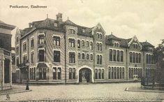 Oude postkantoor  Eindhoven