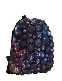 ce9c14e8f2d Warp Speed Galaxy Bubble Half Pack Terug Naar School Lunchideeën, Little  Monsters, Modieuze Rugzak
