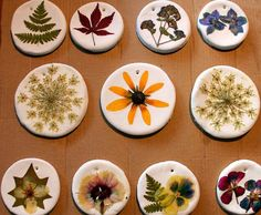 15 nature crafts for kids that can be made using found objects