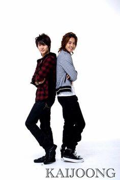 Ss501.<3<3<3<3<3 Kim Hyung jun & Kim Hyun Joong 김현중