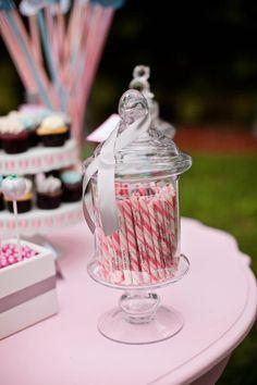 Kara's Party Ideas Disney Princess Cinderella Girl 1st Birthday Party Planning Ideas