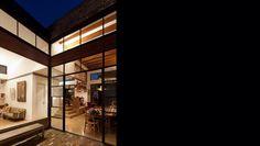 Sam Crawford Architects