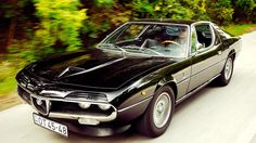 Alfa Romeo Montreal Terta