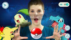 Você ainda joga Pokémon GO?   Breaking Nerd News