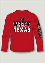Red Raider Outfitters - BEAT TEXAS