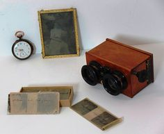 Appareil stéréoscopique d'Armand Couaillet | Flickr: partage de photos! Floating Nightstand, Images, Tumblr, Furniture, Photos, Home Decor, Stereo Camera, Search, Photography
