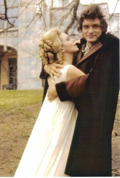 Must keep bewitched Quentin warm! ;) Night of Dark Shadows