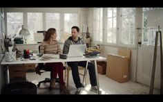 Apple MacBook Pro 15 – Adult Beginners (2015) Movie Scene