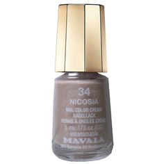Mavala Switzerland Nail Color Cream 34 Nicosia *** Read more at the image link. (This is an affiliate link) #NailPolish