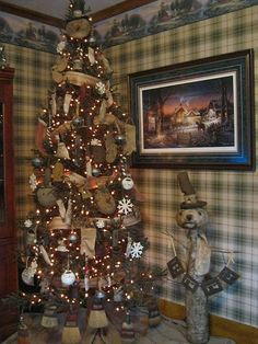 117 Best Primitive Decor and Primitive Holidays images in 2018 ...