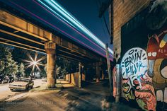 Chicago graffiti culture by pleasantblake