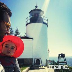 48 Hours on Mount Desert Island: Family Friendly - Maine Magazine Mount Desert Island, First Night, Maine