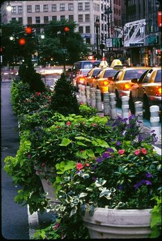 Beautiful World, Beautiful Places, Amazing Places, Spring In New York, Empire State Of Mind, I Love Nyc, City That Never Sleeps, Dream City, New York Style