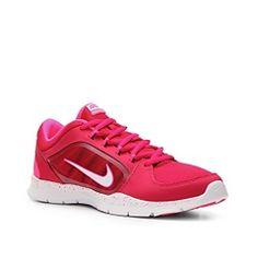 Nike Flex Trainer 4 Lightweight Cross Training Shoe - Womens