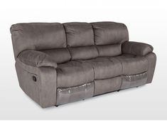 West Elm Leather Sofa, Leather Sofa And Loveseat, Leather Corner Sofa, Sectional Sofa With Recliner, Sofa Couch, Loveseat Recliners, Power Recliners, Suede Couch