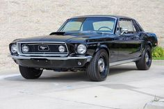 68 coupe