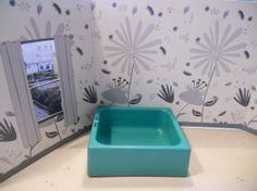 Debbie's Dream House Bathtub 1960's by MrsOddsandends on Etsy