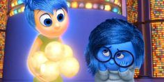 Inside Out Can Help Parents Avoid This Big Mistake - Pixar