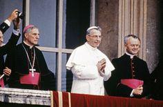 il popolo del blog,notizie,attualità,opinioni : 29 settembre 1978: Giovanni Paolo I, Papa Luciani,...