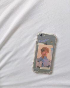 Kpop Phone Cases, Diy Phone Case, Iphone Phone Cases, Cell Phone Covers, Cute Cases, Cute Phone Cases, Accessoires Iphone, Aesthetic Phone Case, Bts Merch