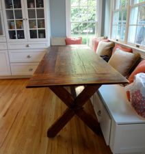 conceptscreated.com - custom furniture from beautiful reclaimed wood, Staunton, VA <3