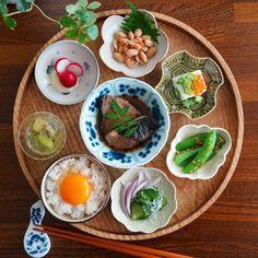 【11月24日は和食の日】#ワンプレート のおうち和ごはんが簡単でおしゃれ!   #おうちごはん