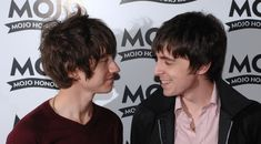Alex and Miles <3