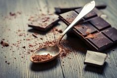 A study from the University of Granada finds eating lots of chocolate can keep you slim: http://www.examiner.com/article/after-losing-100-lbs-chef-art-dishes-diet-swaps-like-chocolate-bark-with-dr-oz
