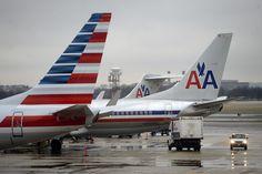 American Airlines suspende a auxiliar de vuelo tras altercado con ... - La Perla del Sur