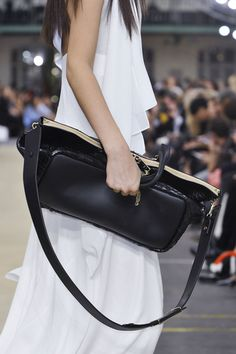 Le Sac, C'est Chic — See Spring '14 Bags Straight From Paris