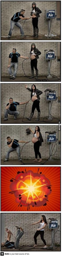 Not that im going to have a baby ever again but this idea is awesome lol