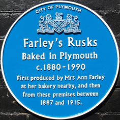 Farleys Rusks, the staple diet of any growing artist in the Devon Uk, Devon England, Devon And Cornwall, British History, Local History, Family History, Plymouth England, Beryl Cook, Paradise On Earth