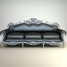I know I already have a picture of this gorgeous sofa.....but it's so fabulous I had to pin it again!